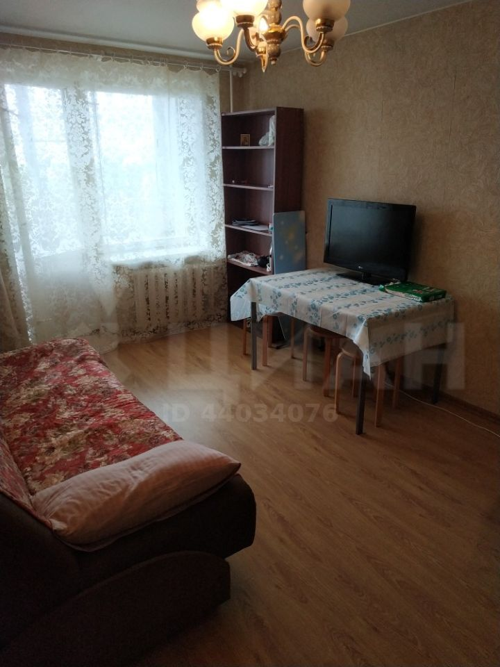 Продажа однокомнатной квартиры Солнечногорск, улица Дзержинского 18, цена 3400000 рублей, 2020 год объявление №504554 на megabaz.ru