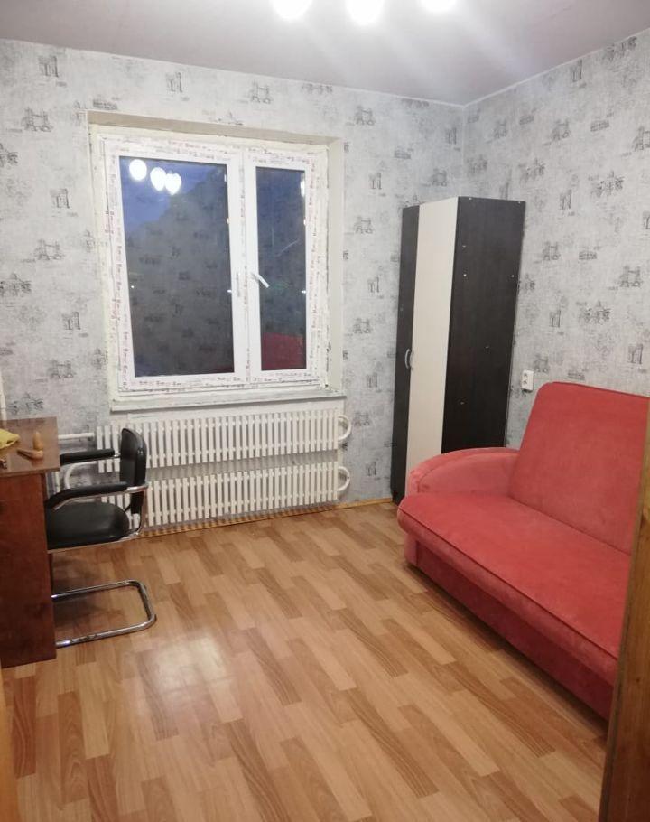 Продажа трёхкомнатной квартиры поселок Любучаны, Заводская улица, цена 3700000 рублей, 2020 год объявление №421917 на megabaz.ru