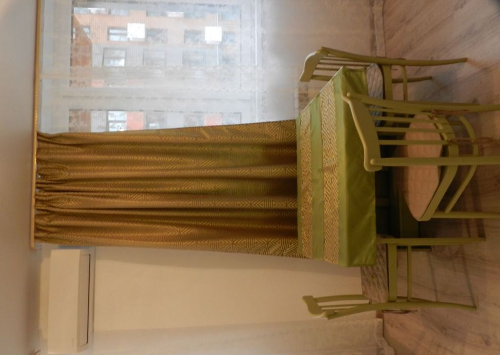 Аренда однокомнатной квартиры деревня Горки, Туровская улица 5, цена 25000 рублей, 2020 год объявление №1208751 на megabaz.ru