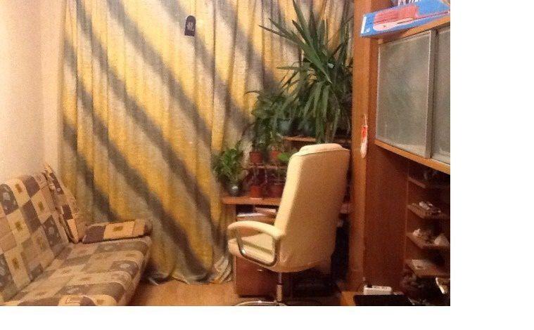 Продажа однокомнатной квартиры Москва, метро Филевский парк, 2-я Филёвская улица 5к2, цена 7100000 рублей, 2021 год объявление №486837 на megabaz.ru