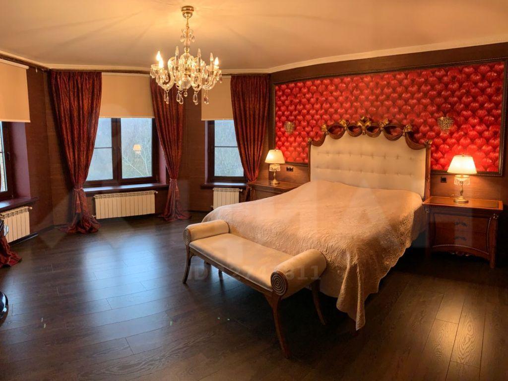 Продажа дома село Лайково, цена 49000000 рублей, 2020 год объявление №361204 на megabaz.ru