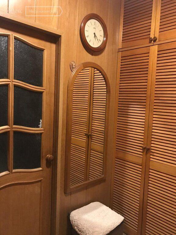 Продажа трёхкомнатной квартиры Москва, метро Краснопресненская, Пресненский переулок 6, цена 18000000 рублей, 2021 год объявление №593562 на megabaz.ru