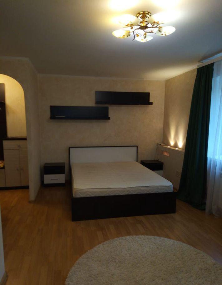 Аренда однокомнатной квартиры поселок Мечниково, цена 25000 рублей, 2021 год объявление №1187859 на megabaz.ru