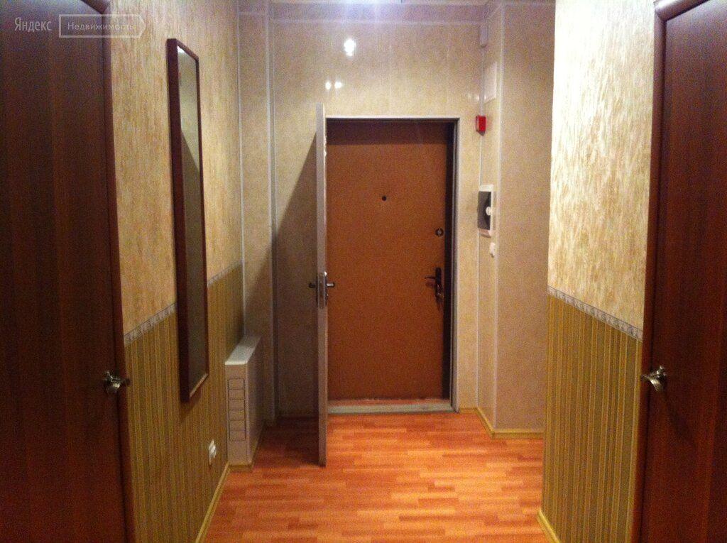Продажа двухкомнатной квартиры Щелково, метро Щелковская, Чкаловская улица 1, цена 6300000 рублей, 2020 год объявление №507112 на megabaz.ru