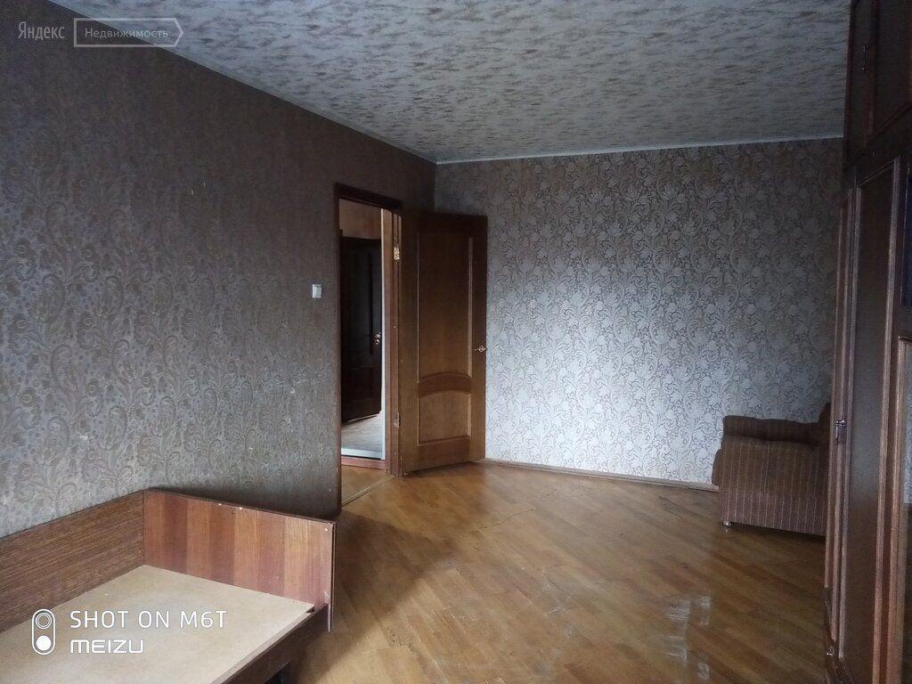 Продажа однокомнатной квартиры деревня Заболотье, улица СПТУ-93 4, цена 2750000 рублей, 2021 год объявление №488367 на megabaz.ru