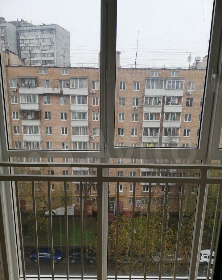 Продажа однокомнатной квартиры Москва, метро Коломенская, Судостроительная улица 3, цена 9000000 рублей, 2021 год объявление №613995 на megabaz.ru