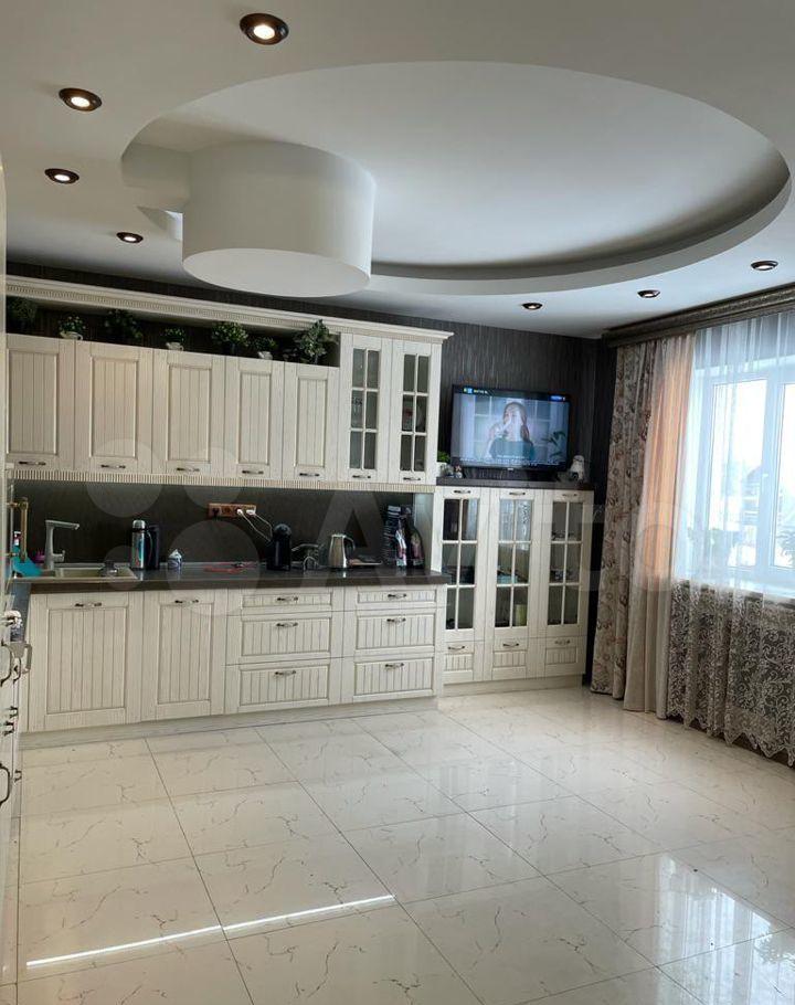 Продажа дома Талдом, Горская улица 5, цена 9500000 рублей, 2021 год объявление №613634 на megabaz.ru