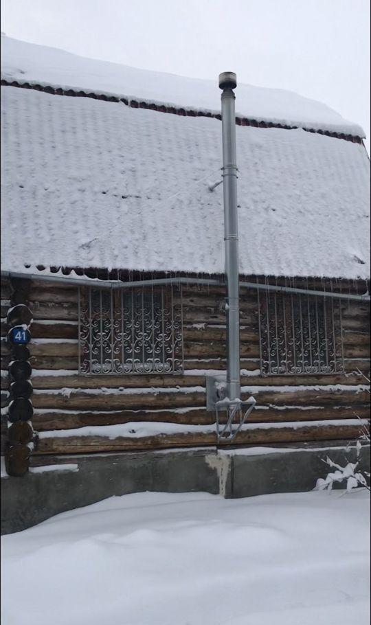 Продажа дома СНТ Полянка, цена 2000000 рублей, 2021 год объявление №518526 на megabaz.ru
