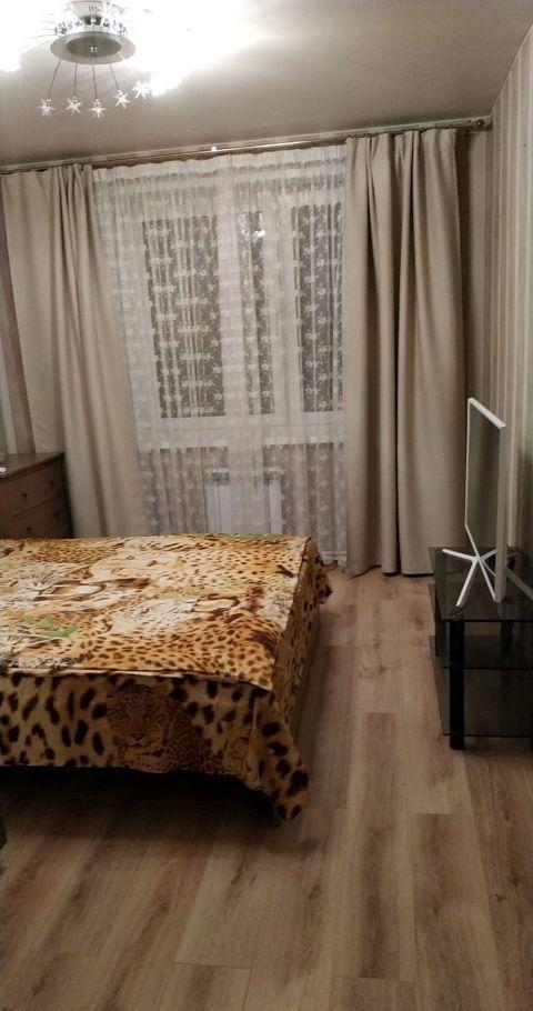 Продажа двухкомнатной квартиры село Верзилово, Мещерская улица 8, цена 2830000 рублей, 2020 год объявление №489226 на megabaz.ru