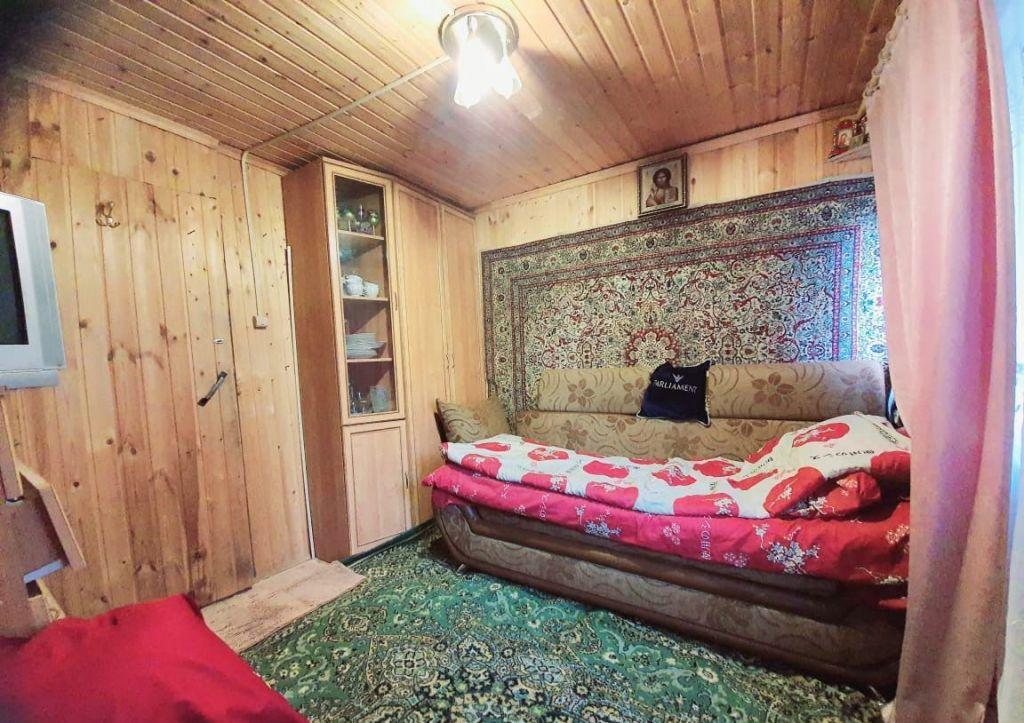 Аренда комнаты деревня Сорокино, Прибрежная улица 15, цена 12000 рублей, 2021 год объявление №1188267 на megabaz.ru