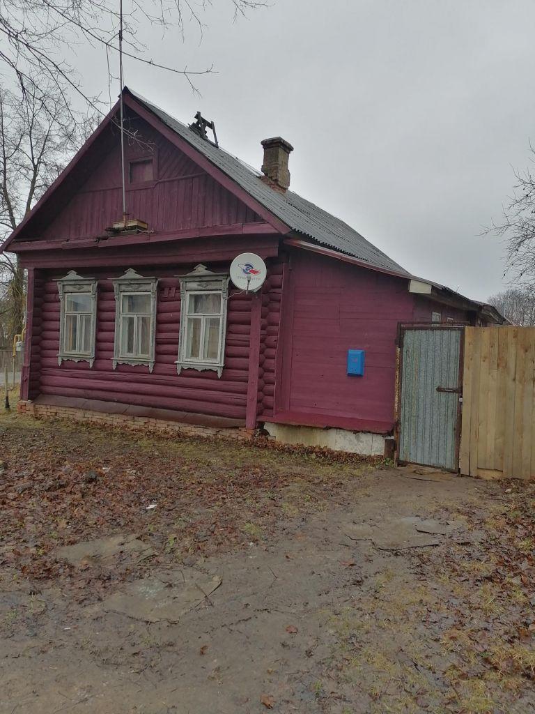 Продажа дома Верея, Больничный переулок 39/38, цена 2050000 рублей, 2021 год объявление №359181 на megabaz.ru
