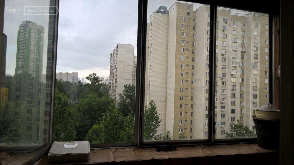 Продажа комнаты Москва, метро Пионерская, Кастанаевская улица 60, цена 2990000 рублей, 2020 год объявление №487156 на megabaz.ru