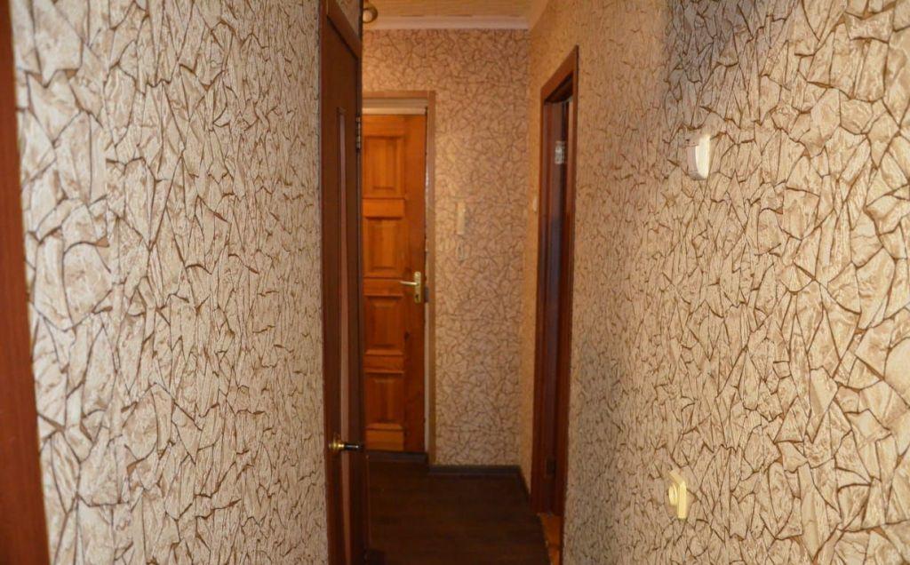 Продажа однокомнатной квартиры Дрезна, Южная улица, цена 1650000 рублей, 2020 год объявление №487190 на megabaz.ru