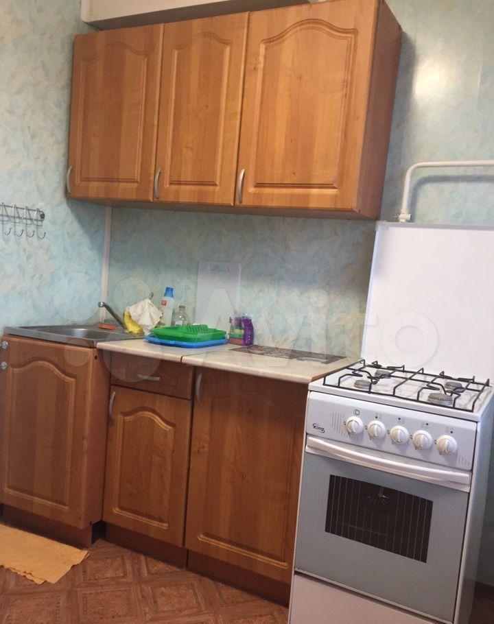 Аренда однокомнатной квартиры Ногинск, улица Чапаева 19, цена 12000 рублей, 2021 год объявление №1407570 на megabaz.ru