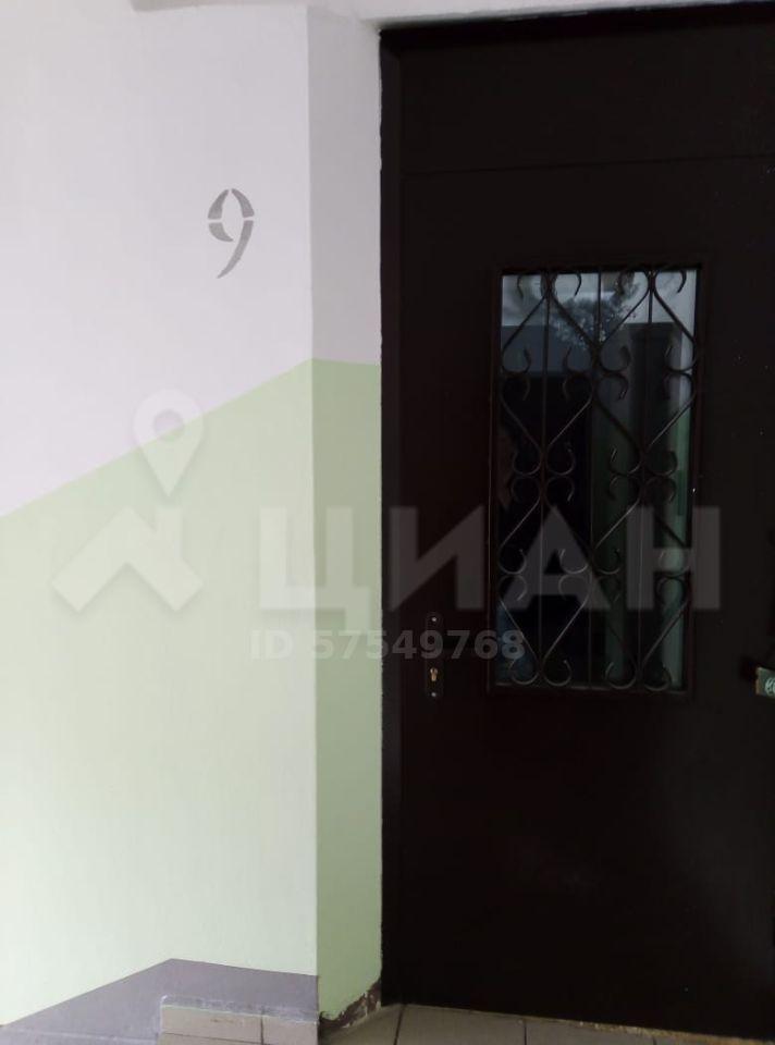 Продажа однокомнатной квартиры Москва, метро Петровско-Разумовская, Дмитровское шоссе 43к1, цена 7100000 рублей, 2020 год объявление №488910 на megabaz.ru