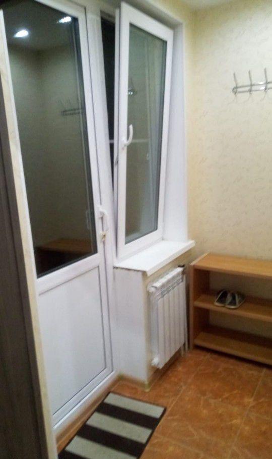 Аренда однокомнатной квартиры деревня Юрлово, Совхозная улица, цена 22000 рублей, 2020 год объявление №1191625 на megabaz.ru