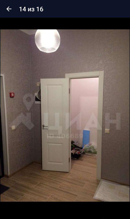 Продажа однокомнатной квартиры поселок Горки-10, цена 5000000 рублей, 2021 год объявление №487140 на megabaz.ru
