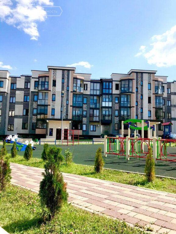 Продажа студии деревня Митькино, Цветочная улица 3, цена 5000000 рублей, 2021 год объявление №704849 на megabaz.ru