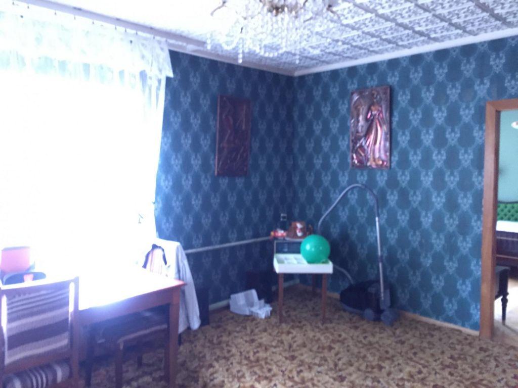 Продажа дома Москва, улица Алксниса 10, цена 8300000 рублей, 2021 год объявление №395332 на megabaz.ru