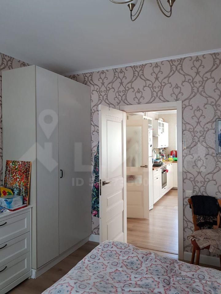 Продажа двухкомнатной квартиры село Ангелово, метро Пятницкое шоссе, цена 14959000 рублей, 2021 год объявление №489604 на megabaz.ru