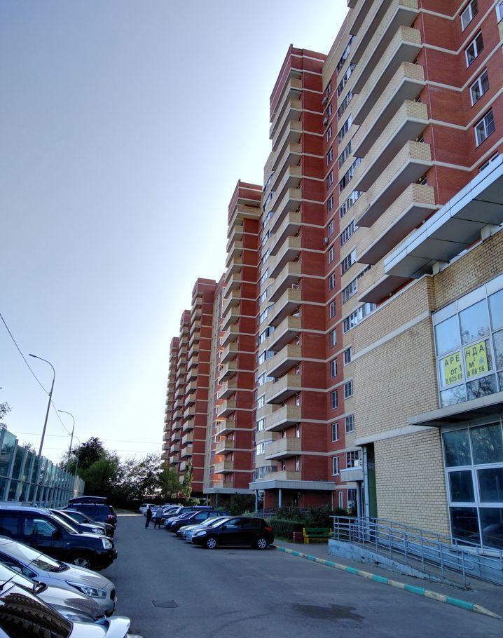 Продажа однокомнатной квартиры Лобня, цена 5000000 рублей, 2020 год объявление №507443 на megabaz.ru