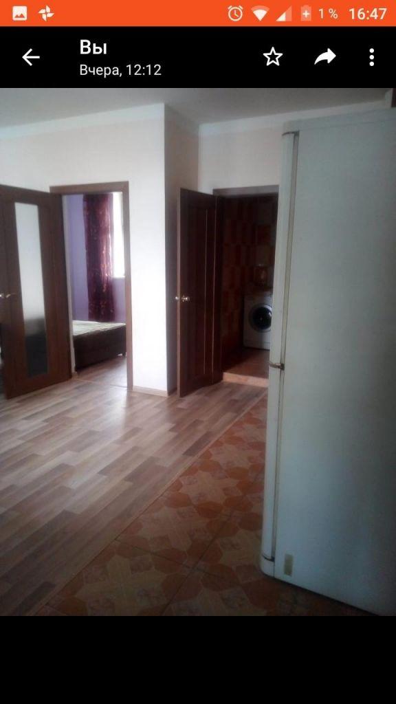 Аренда однокомнатной квартиры село Софьино, цена 19000 рублей, 2020 год объявление №1222823 на megabaz.ru