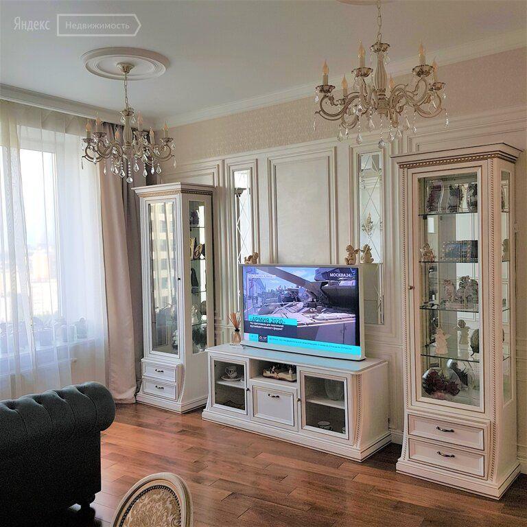 Продажа двухкомнатной квартиры Москва, метро Фили, Береговой проезд 5Ак4, цена 20000000 рублей, 2021 год объявление №494028 на megabaz.ru
