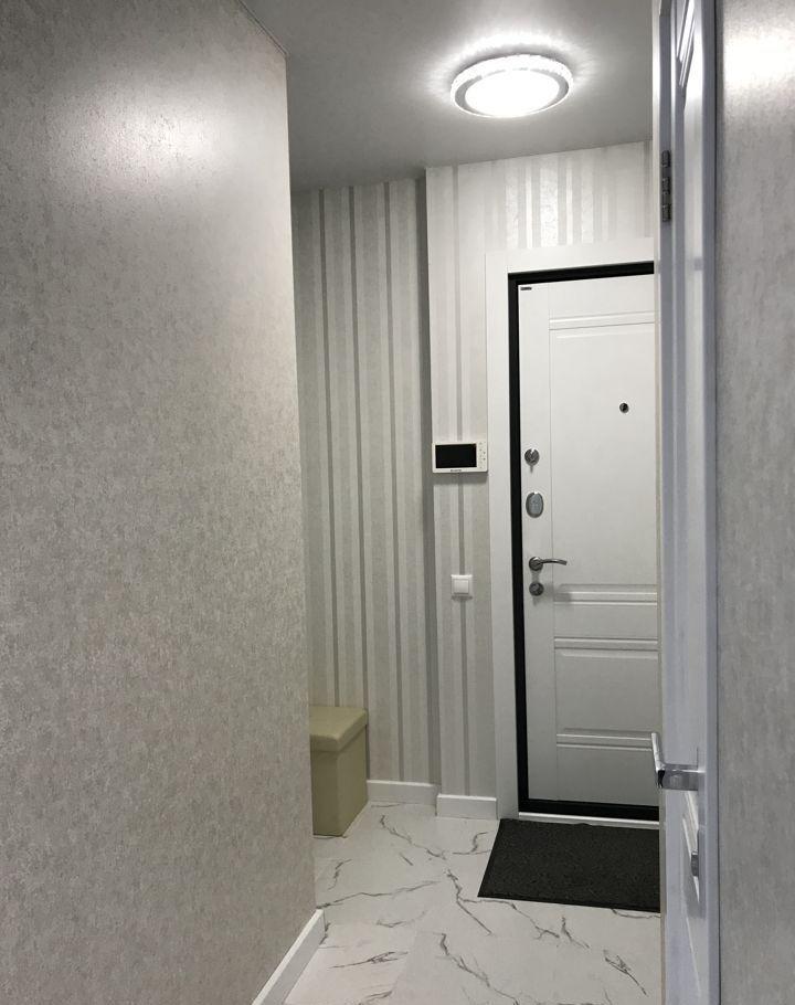 Продажа однокомнатной квартиры Москва, метро Варшавская, Варшавское шоссе 78/2, цена 10500000 рублей, 2021 год объявление №525641 на megabaz.ru