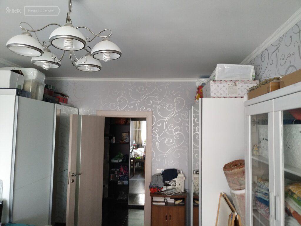 Продажа двухкомнатной квартиры село Юдино, Пролетарская улица 42В, цена 8100000 рублей, 2021 год объявление №487092 на megabaz.ru