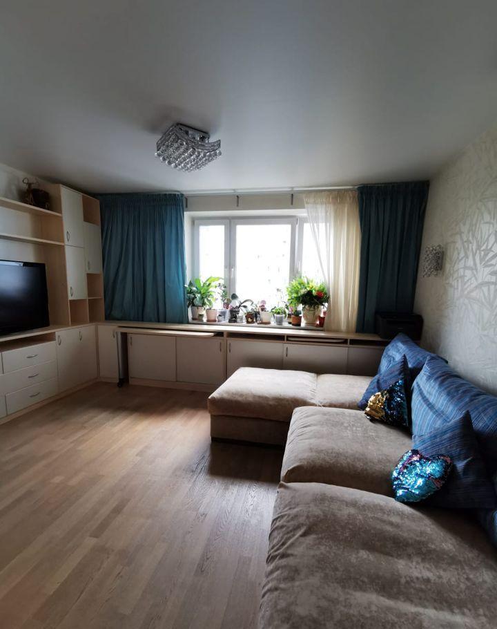 Продажа трёхкомнатной квартиры поселок Развилка, метро Красногвардейская, цена 11000000 рублей, 2021 год объявление №437320 на megabaz.ru
