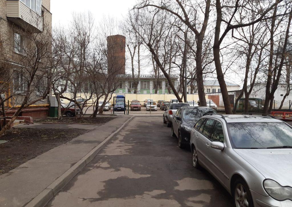 Продажа однокомнатной квартиры Москва, метро Савеловская, Бутырская улица 6, цена 8100000 рублей, 2021 год объявление №487170 на megabaz.ru