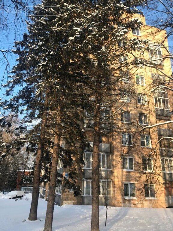 Продажа однокомнатной квартиры Пущино, цена 1800000 рублей, 2021 год объявление №589675 на megabaz.ru