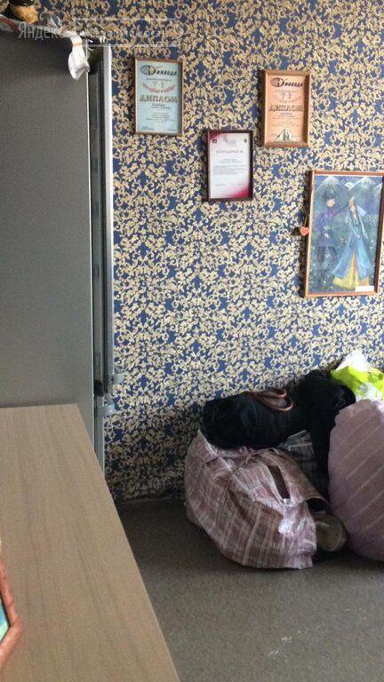 Продажа комнаты Москва, метро Курская, улица Земляной Вал 25с1А, цена 3000000 рублей, 2021 год объявление №547466 на megabaz.ru