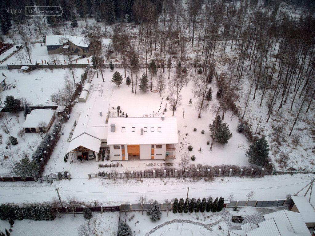 Продажа дома поселок Мещерское, цена 56000000 рублей, 2021 год объявление №553721 на megabaz.ru