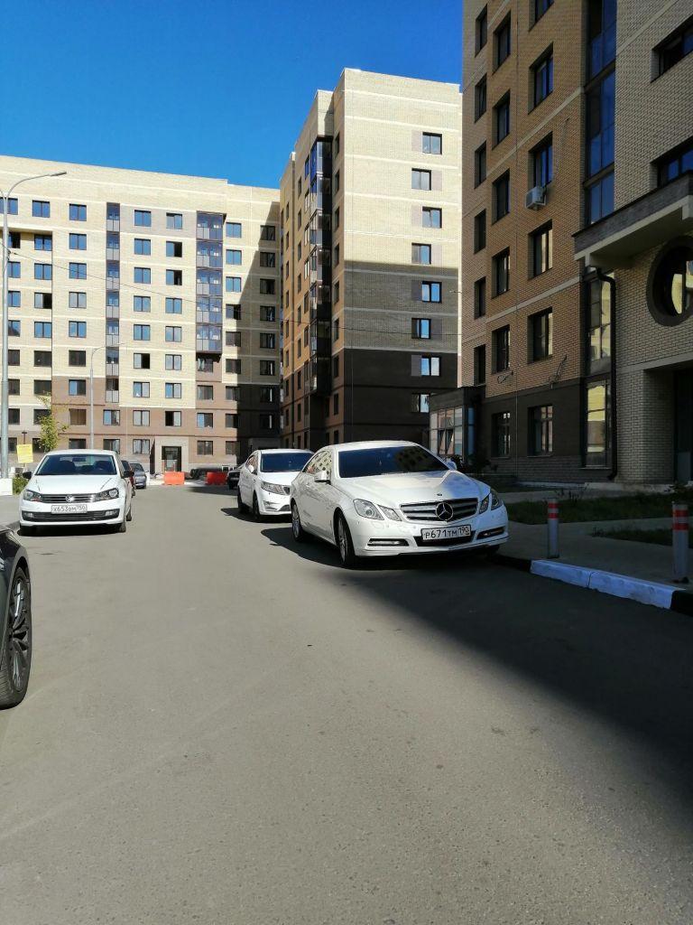 Продажа однокомнатной квартиры поселок Мебельной фабрики, Рассветная улица 1, цена 2950000 рублей, 2020 год объявление №487427 на megabaz.ru