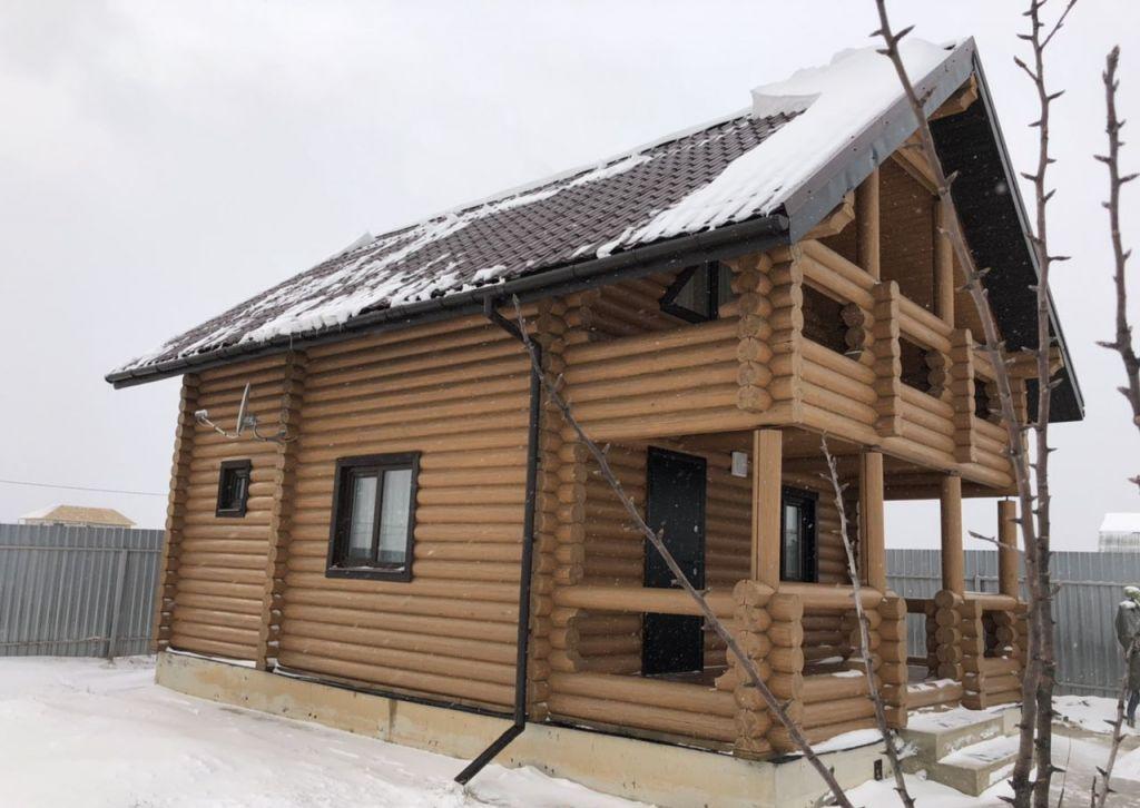 Продажа дома деревня Алфёрово, цена 4300000 рублей, 2021 год объявление №349298 на megabaz.ru