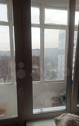 Аренда однокомнатной квартиры Москва, метро Царицыно, улица Бехтерева 37к2, цена 30000 рублей, 2021 год объявление №1359646 на megabaz.ru