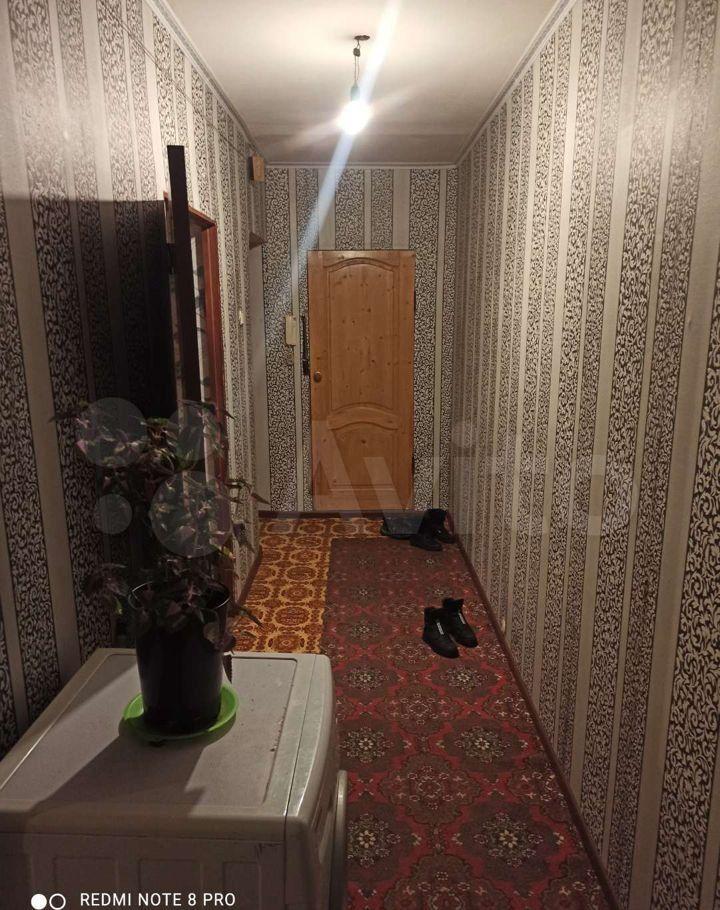 Аренда комнаты Куровское, Коммунистическая улица 46, цена 15000 рублей, 2021 год объявление №1365370 на megabaz.ru