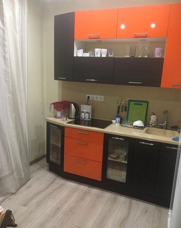 Аренда комнаты Химки, Набережный проезд 1к1, цена 17500 рублей, 2020 год объявление №1223376 на megabaz.ru