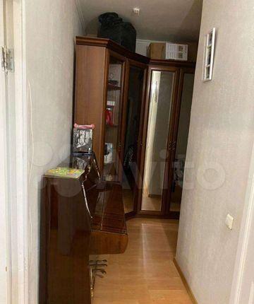 Продажа однокомнатной квартиры Лыткарино, улица Степана Степанова 6, цена 4200000 рублей, 2021 год объявление №538296 на megabaz.ru