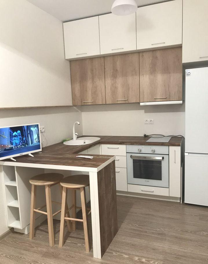 Аренда однокомнатной квартиры поселок Мещерино, цена 25000 рублей, 2021 год объявление №1308583 на megabaz.ru