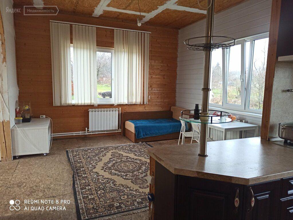 Продажа дома село Кривцы, цена 4500000 рублей, 2021 год объявление №536587 на megabaz.ru