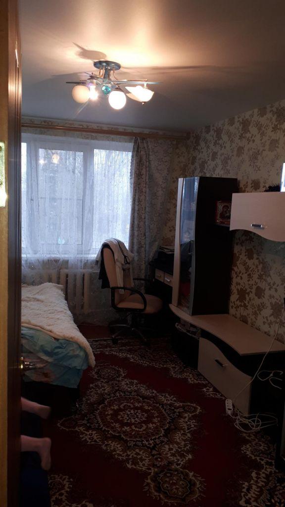 Продажа трёхкомнатной квартиры село Николо-Кропотки, цена 1400000 рублей, 2021 год объявление №487812 на megabaz.ru