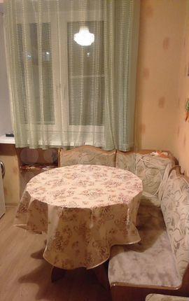 Аренда однокомнатной квартиры Волоколамск, Рижское шоссе 23, цена 16000 рублей, 2021 год объявление №1330174 на megabaz.ru