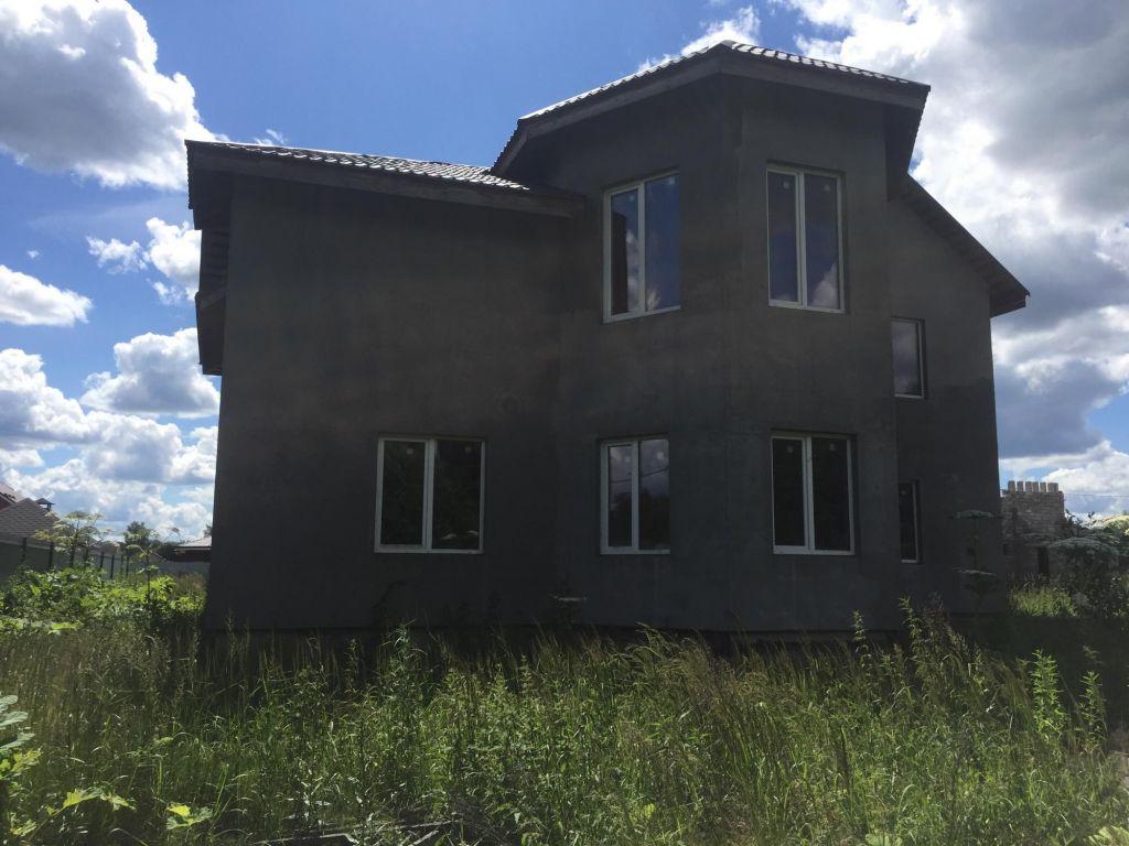 Продажа дома деревня Кулаково, цена 6700000 рублей, 2020 год объявление №474782 на megabaz.ru