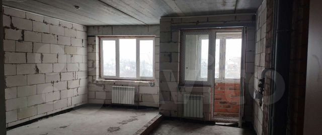 Продажа однокомнатной квартиры Сергиев Посад, Фестивальная улица 23с2, цена 2750000 рублей, 2021 год объявление №584062 на megabaz.ru