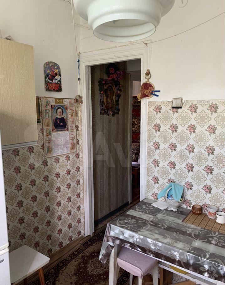 Продажа однокомнатной квартиры рабочий посёлок Столбовая, цена 2500000 рублей, 2021 год объявление №649370 на megabaz.ru