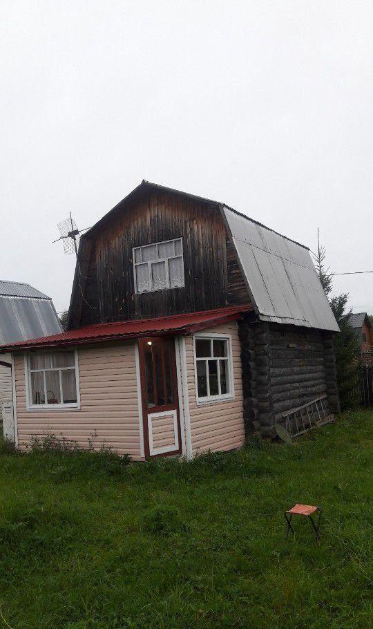Продажа дома СНТ Мечта, цена 600000 рублей, 2021 год объявление №484625 на megabaz.ru