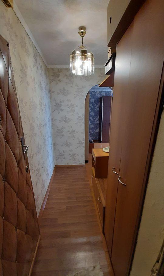 Аренда однокомнатной квартиры Волоколамск, улица Свободы 13, цена 12000 рублей, 2021 год объявление №1258042 на megabaz.ru