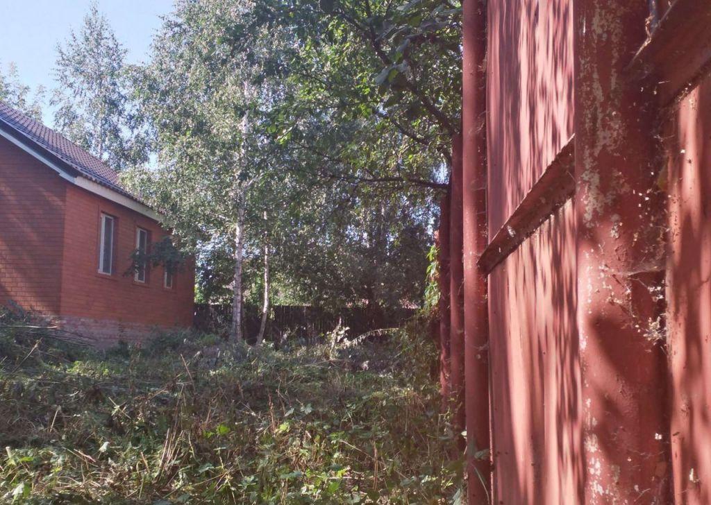 Продажа дома село Михайловская Слобода, цена 3900000 рублей, 2020 год объявление №447548 на megabaz.ru